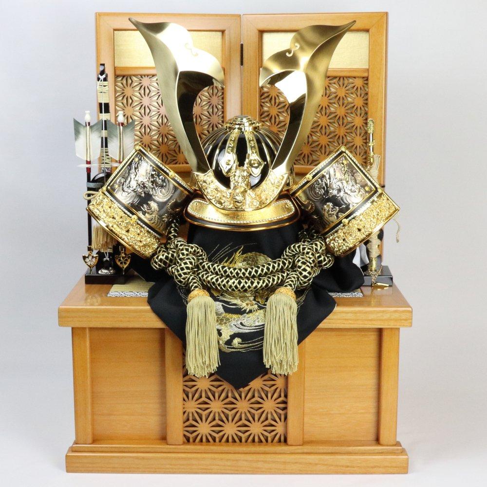 【着用兜収納飾り】大鍬