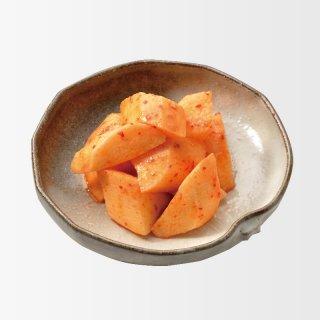 長芋キムチ