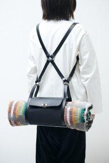 Multi holder backpack