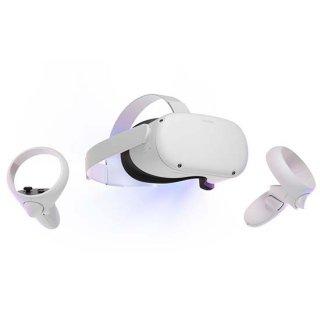 [新品レンタル] OculusQuest 2 (64GB) 【VRレンタル】