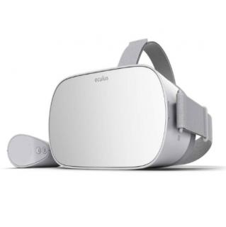 OculusGo(32GB)  【VRレンタル】