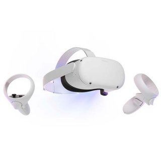[新品レンタル] OculusQuest 2 (128GB) 【VRレンタル】
