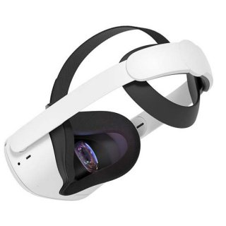 OculusQuest 2 Eliteストラップ付 (128GB) 【VRレンタル】
