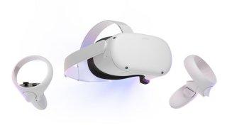 レンタル品販売(OculusQuest2 128GB)