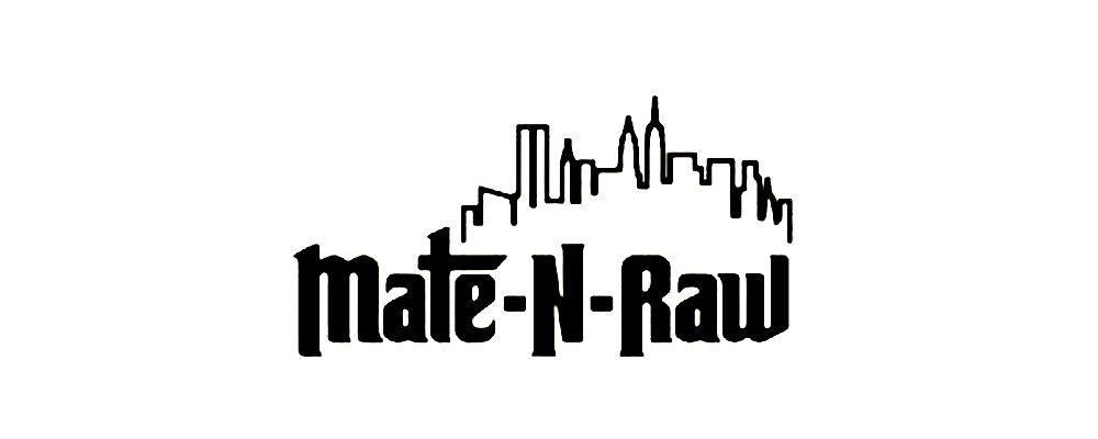 Mate-N-Raw