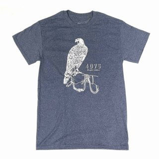4D7S 「HUNTER MASTER TEE - クルーネックTシャツ」