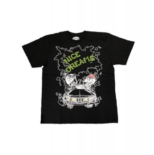 STRANGE TRIP 「NICE DREAMS T - クルーネックTシャツ」