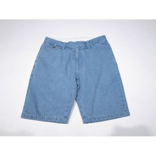 FIVE BROTHER 「DENIM SHORT PANTS - デニムショーツ」
