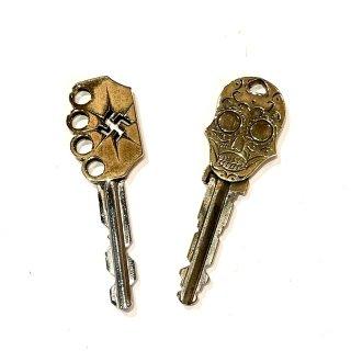 CULTURE GATE 「Brass Key-鍵加工」