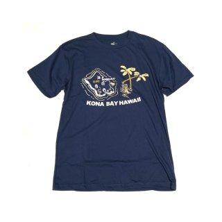 KONA BAY HAWAII 「WAIKIKI TEE - クルーネックTシャツ」