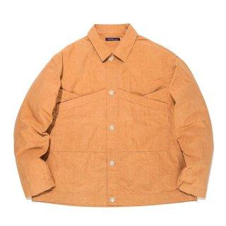 GOFUKUSAY 「SUNSHINE JACKET - シャツジャケット」