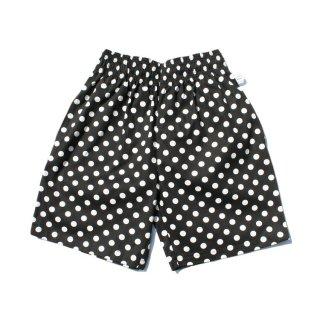 COOKMAN 「Chef Short Pants-Dots - ショートパンツ」