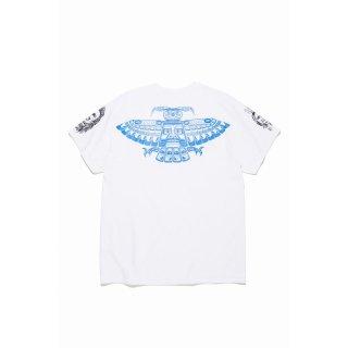 BOWWOW 「KEEDIS TEE - クルーネックTシャツ」