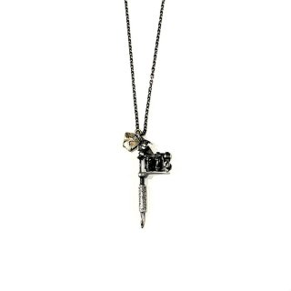 RADIALL 「BKN - NECKLACE - ネックレス」