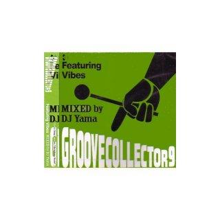 DJ YAMA 「GROOVE COLLECTOR VOL.9」