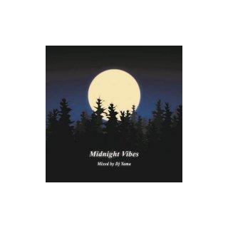 DJ YAMA 「Midnight Vibes」