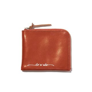 RADIALL 「CANDY - ZIP SQUARE WALLET - L型ジップミニウォレット」