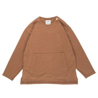 CMF OUTDOOR GARMENT 「SLOW DRY TEE L/S - クルーネックロンT」