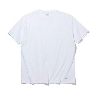 RADIALL 「BASIC - C.N. T-SHIRT S/S - クルーネックTシャツ」
