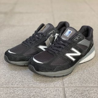 NEW BALANCE 「M990 V5 made in U.S.A. BK5」