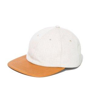 GOFUKUSAY 「DAVON GAME CAP - ベースボールキャップ」