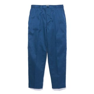 RADIALL 「CONQUISTA - SLIM TAPERED FIT PANTS - スリムテーパードワークパンツ」