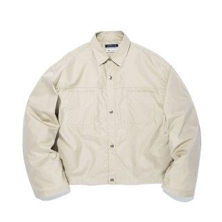 GOFUKUSAY 「WASH WASH 3 - シャツジャケット」