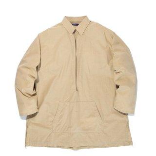 GOFUKUSAY 「MEXIVAREUSE SHIRT - リラックスシャツ」