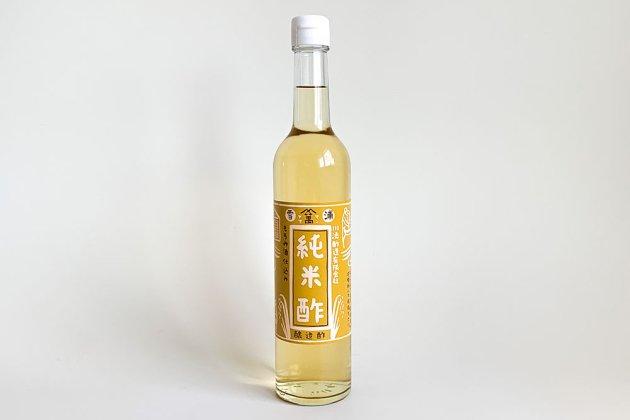 純米酢 600ml