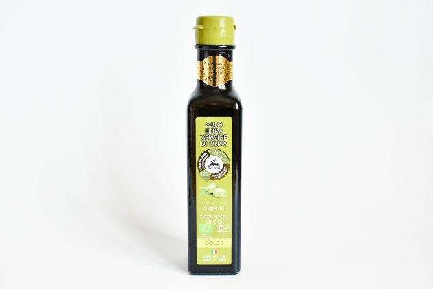 [アルチェネロ」有機エキストラ・ヴァージン・オリーブオイル<br> ドルチェ 250ml