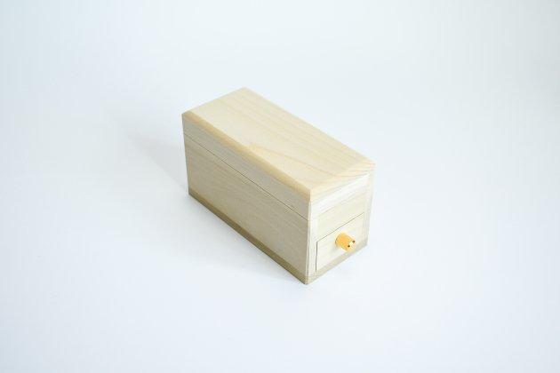 鰹節削り器<br>「極ミニ鰹箱」
