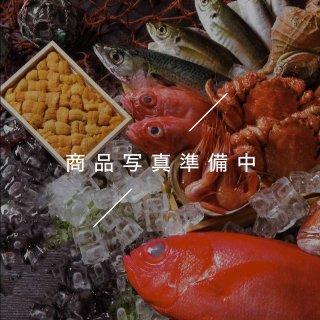 寺泊おまかせ地魚セット