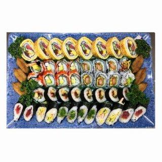 巻寿司盛り合せ【華】(4〜5人前)