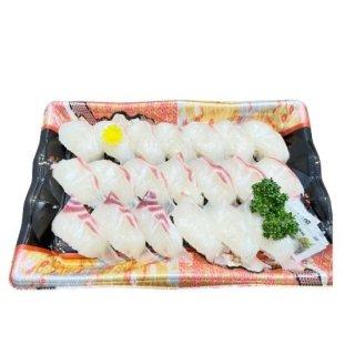 にぎり寿司(真鯛)