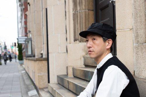 キャスケット帽【頭が大きくてもOK!】