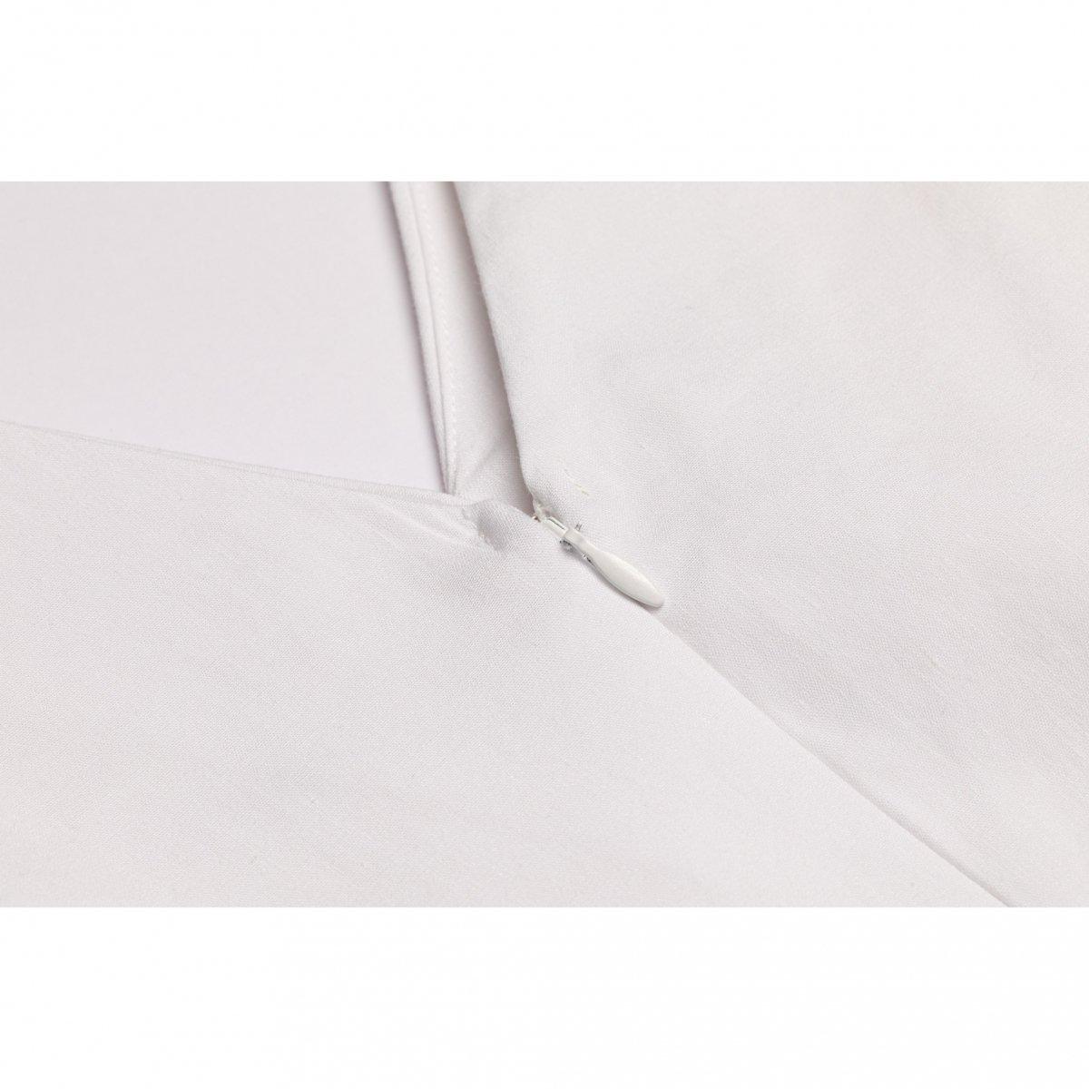 カシュクールワンピース(ホワイト)
