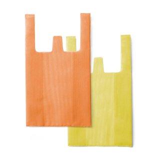 CONVENI BAG(L)  Orange×Yellow