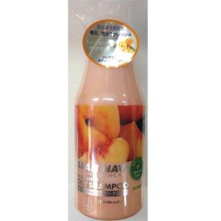 クリーンナビ<br>ボディーシャンプー<br>ピーチの香りの商品画像