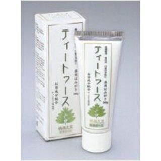 《薬用》ティートゥース<br>天然毛高級豚毛歯ブラシ1本プレゼントの商品画像