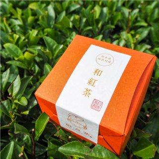 川上製茶 相良和紅茶 50g