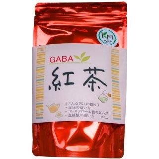 お茶の山崎 GABA紅茶(2.5g×30ヶ)