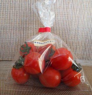 西農園 ミニトマト 200g×5袋