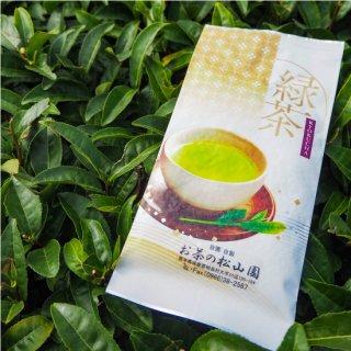 松山製茶 玉緑茶(松) 100g