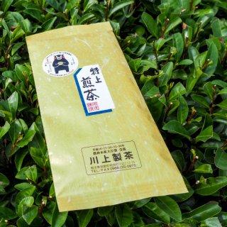 川上製茶 特上煎茶80g