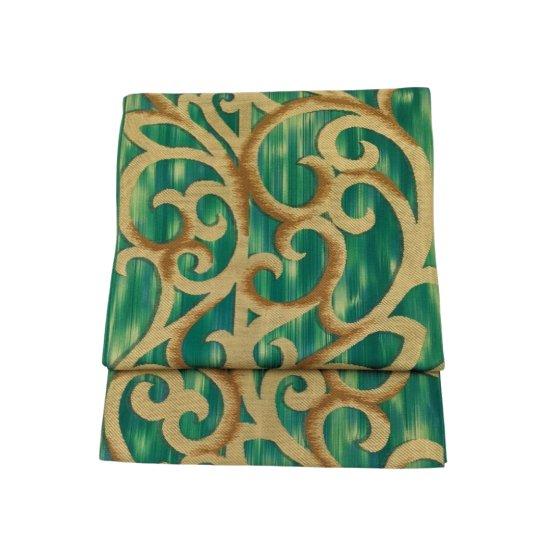 京袋帯 川島織物 西陣織