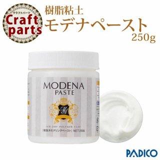 パジコ 樹脂粘土 モデナペースト 250g 宅配便発送のみ 32004