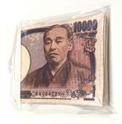 お札財布 一万円