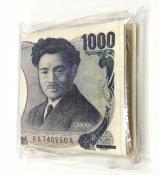 お札財布 千円