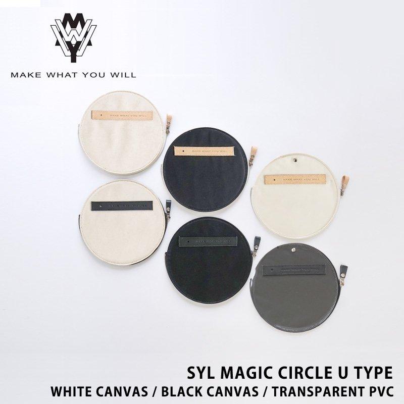 【MAKE WHAT YOU WILL】MAGIC CIRCLE(C型)