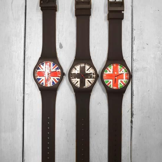 【SAVNAC × COXCOMB】UK FLAG